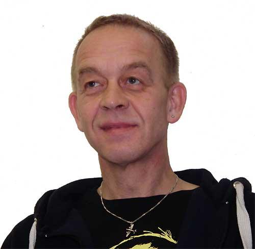 Jan Hejl