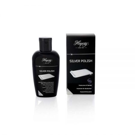 Hagerty Silver Polish, 100 ml./250 ml.