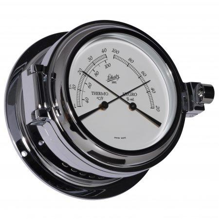 Schatz komfortmeter, Succes 115