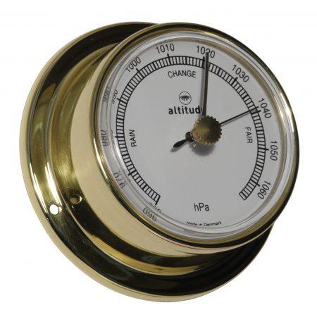 Altitude Barometer, serie 838
