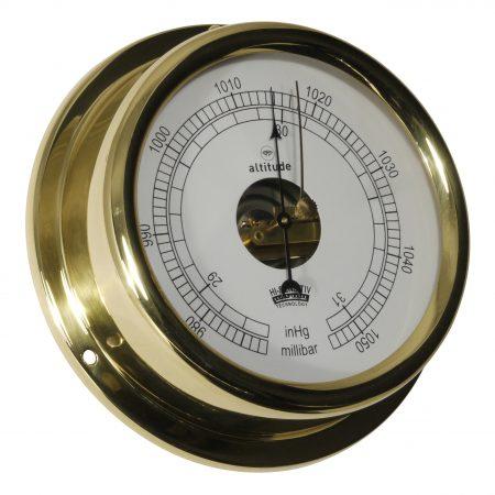 Altitude barometer, serie 866