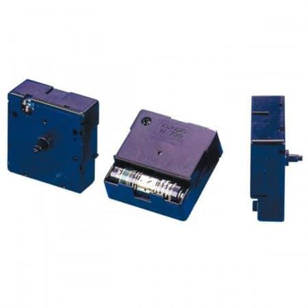 Junghans W700, radiostyret urværk