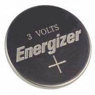Energizer lithium batterier
