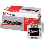 Energizer knapceller