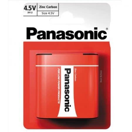 Panasonic Pro Power 3LR12 4.5V