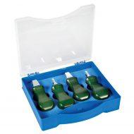 Batterimåler og urtester, MSA 19.005