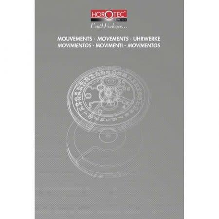 Armbåndsurværker, et katalog