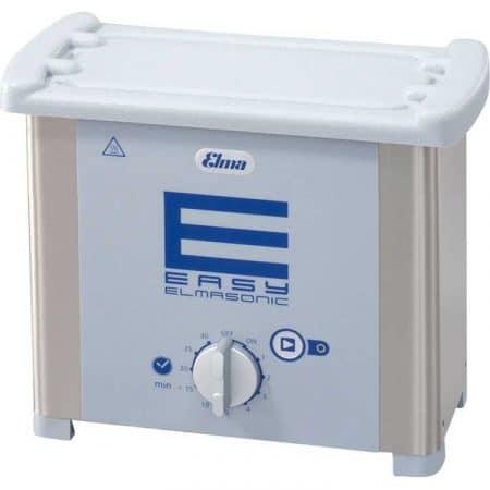 Elmasonic EASY, ultralydskar fra 0,8 liter til 28 liter