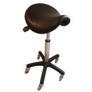 Egholm Sadel, ergonomisk stol, model 020-300