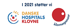 Støt De Danske Hospitalsklovne