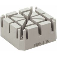 Bergeon 6744-P1-S, lænke holder